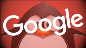 Google Penguin Real-time