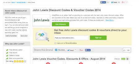 iLO John Lewis